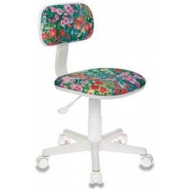 Кресло CH-W201NX зеленый луг