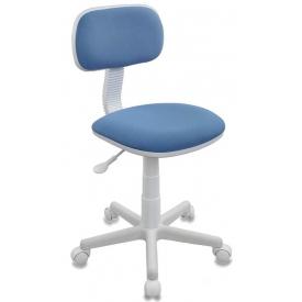 Кресло CH-W201NX голубой
