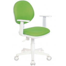 Кресло CH-W356 салатовый