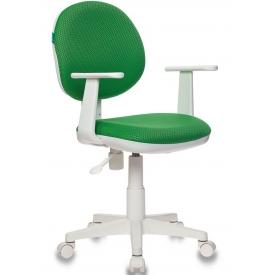 Кресло CH-W356 зеленый