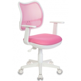 Кресло CH-W797 розовый