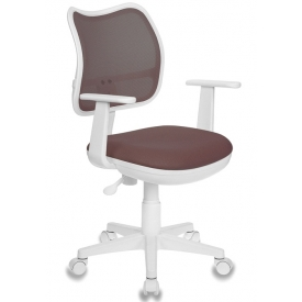 Кресло CH-W797 коричневый