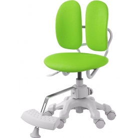Кресло DR-289SG салатовый