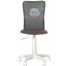 Кресло JUNIOR серый