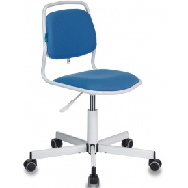 Кресло KD-1 голубой
