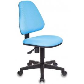 Кресло KD-4 голубой
