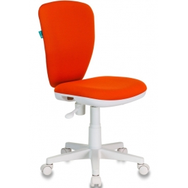 Кресло KD-W10 оранжевый