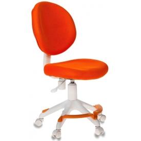 Кресло KD-W6-F оранжевый