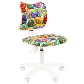 Кресло Kids-102 монстры