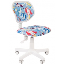 Кресло Kids-106 единороги