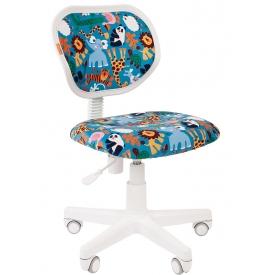 Кресло Kids-106 зоопарк
