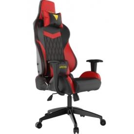 Кресло Hercules E2 красный/черный