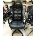 Кресло CAMARO черный