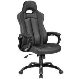 Кресло CH-827 черный