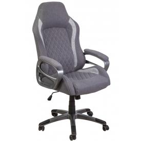 Кресло DEVID серый
