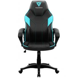 Кресло ThunderX3 EC1 морской/черный