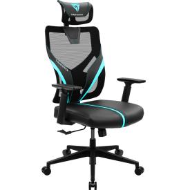 Кресло ThunderX3 YAMA1 морской/черный