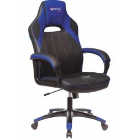 Кресло Viking-2 AERO черный/синий