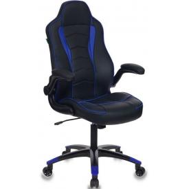 Кресло Viking-2 черный/синий