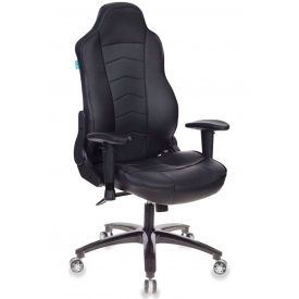 Кресло Viking-3 черный