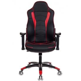 Кресло Viking-3 красный/черный