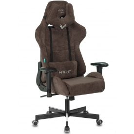 Кресло VIKING KNIGHT коричневый