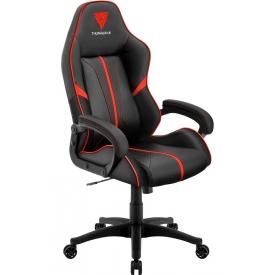 Кресло ThunderX3 BC1 красный/черный