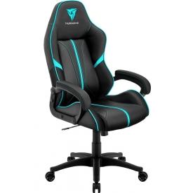 Кресло ThunderX3 BC1 морской/черный