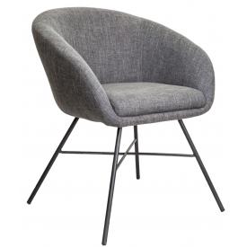 Кресло AMUR серый