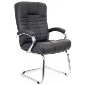 Кресло ATLANT-CF черный