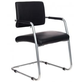 Кресло CH-271-V/SL черный