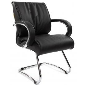 Кресло CH-445 черный