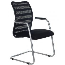 Кресло CH-599AV/32B черный