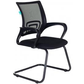 Кресло CH-695N-AV черный
