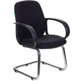 Кресло CH-808-Low-V черный