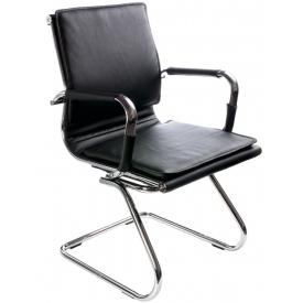 Кресло CH-993Low-V черный