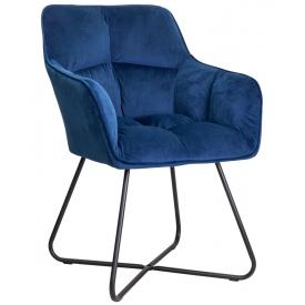 Кресло FLORIDA синий