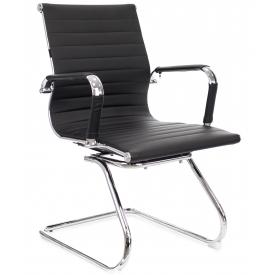 Кресло LEO-CF черный