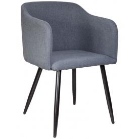 Кресло ORLY графит