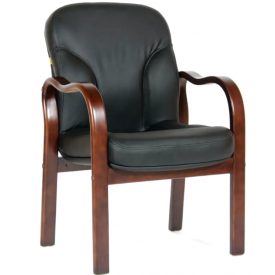 Кресло СH-658 черный