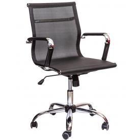 Кресло Adel черный
