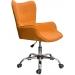 Кресло Bella оранжевый