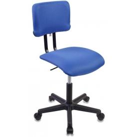 Кресло CH-1200NX синий