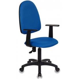 Кресло CH-1300/T-V398-86 синий