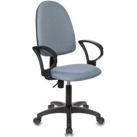 Кресло CH-1300 серый