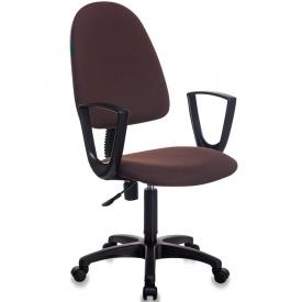 Кресло CH-1300N коричневый