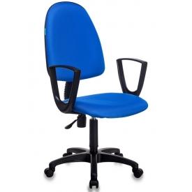 Кресло CH-1300N синий