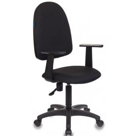 Кресло CH-1300T черный