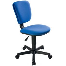 Кресло CH-204NX синий