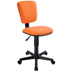 Кресло CH-204NX оранжевый